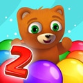 Jeu Bubble Shooter Saga 2