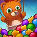 Jeu Bubble Shooter Saga