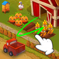 Jeu Little Farm Clicker