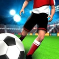 Jeu Real Freekick 3D