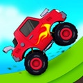 Jeu Up Hill Racing 2